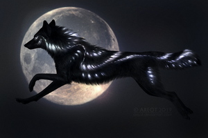 Apollyon by areot