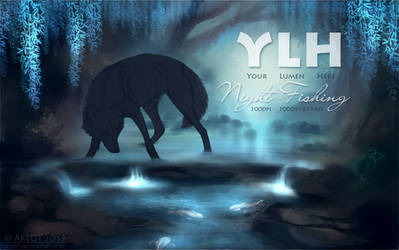 Night Fishing | YLH | CLOSED by areot
