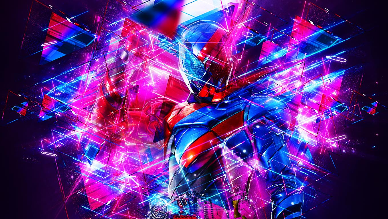 Kamen Rider Build Rabbittank Pc Wallpaper By Phonenumber123 On