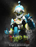 Kamen Rider Brave Climax Fighters Style