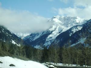 Washington State -- Mountain Pass (2 of 3)