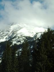 Washington State -- Mountain Pass (3 of 3)