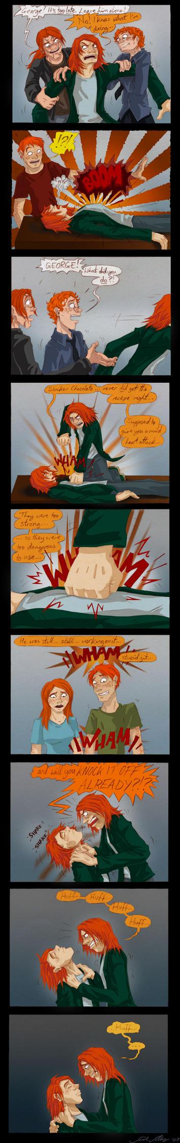 Deathly Hallows- Posthumerous2 by olafpriol