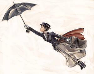 Saturday Evening Poppins