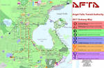 AF-Subway Map as of March 2017 by TheGreatEdski