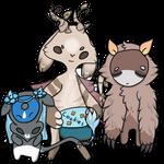 [Never] Runas Quest - Week 8 ~ Guild Effort