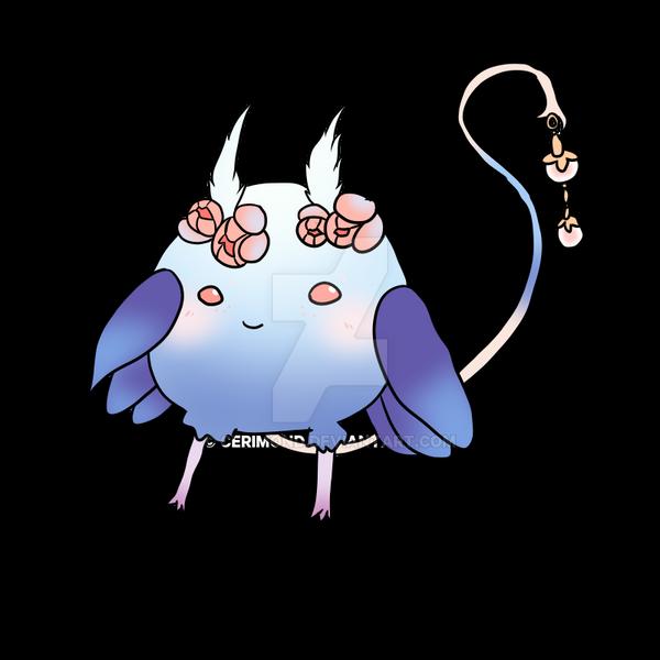 [Borblesquad] Lotus Girl