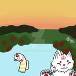 [Stygians] Happy Fish and Happy Cat Fish-002