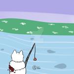 [Stygians] Fishing Fish-003
