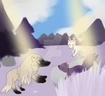 [Tokotas] LoRE quest 2