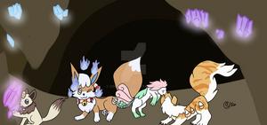 [PKMNation] Cave Explorers