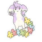 [PKMNation] Lukae - Audino Cross Ref