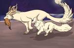 [Ketucari] Hunting Stroll Under The Moon