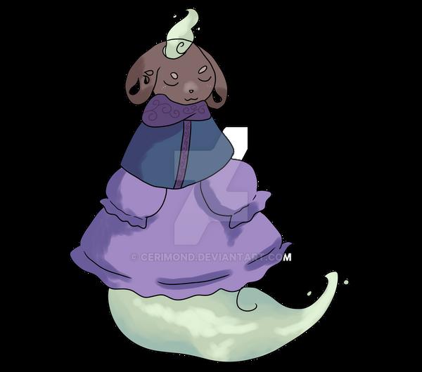 [Raunen] Simply Lavender