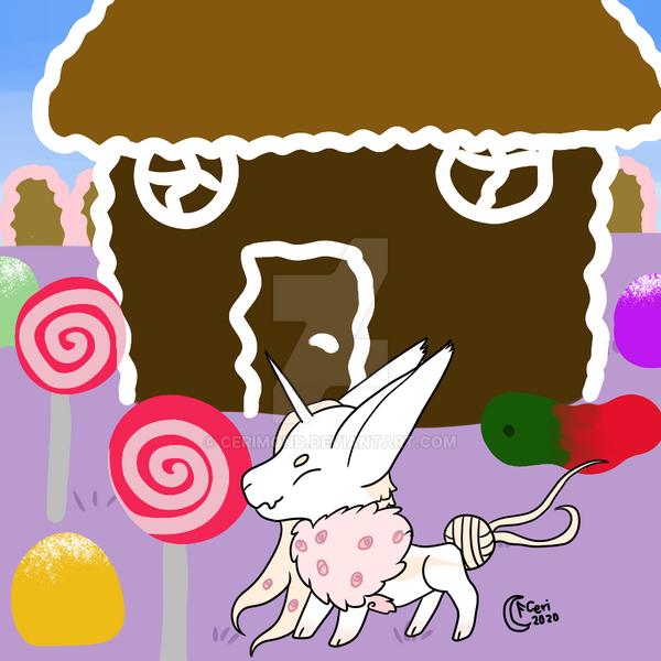 [Stygians] COL-004: Gingerbread Eating