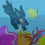 [Pangons] [TWF-001] A Quick Dive