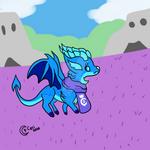 [Stygians] COL-001 Lost Dragon