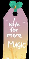 [Kamishiba] Star Festival  - Wish Paper