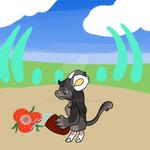 [Griffia] Violet ~ Gardening Trial
