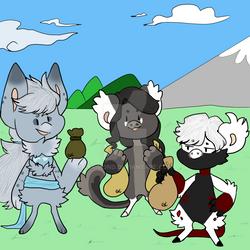[Griffia] Adventure Trial Old Part 3