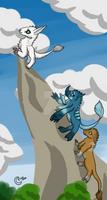 [Xiunus] Constitution Crucible ~ Long Climb