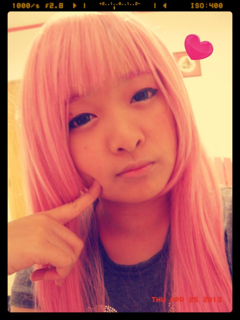 Aki-Nyan13's Profile Picture