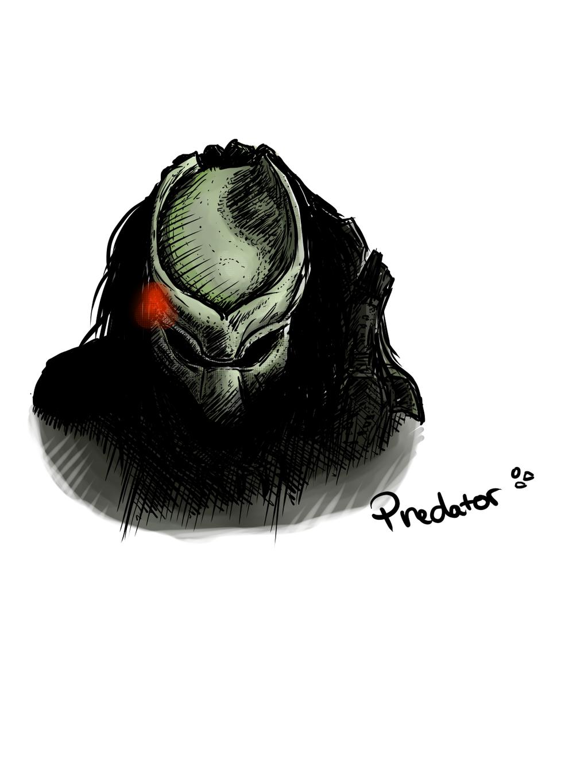 Predator V2 by Teroratsu