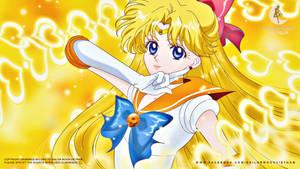 Sailor Venus Crystal