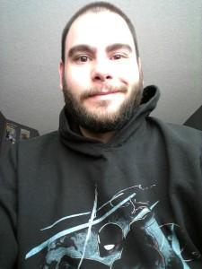 darkyr's Profile Picture