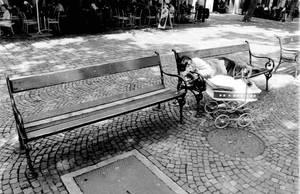 Streets of Bratislava V by jozefmician