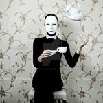 Mrs. Illusionist I. by jozefmician