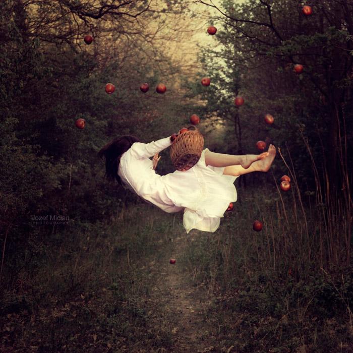 Lost in fairytale by jozefmician