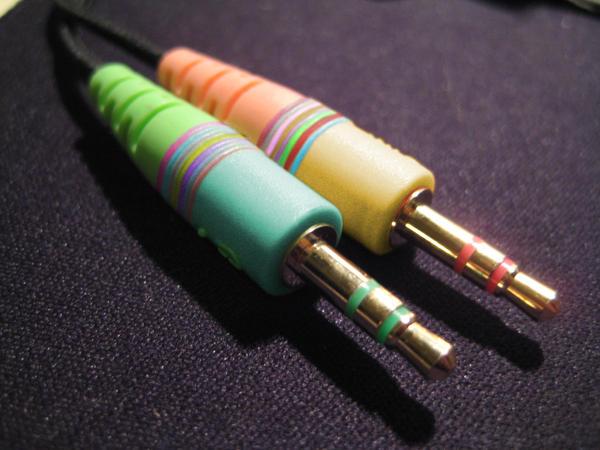 Radio Plugs, edited by TomvdW
