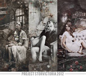 PROJECT 2012
