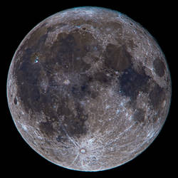 mineral moon