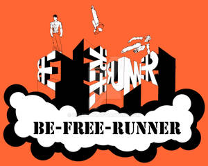 BE-FREE-RUNNER (color)