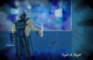 Fight n Flight
