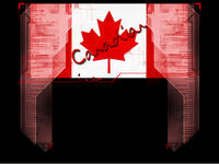 Canadian by SynfulTrixx