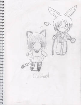 Chibified