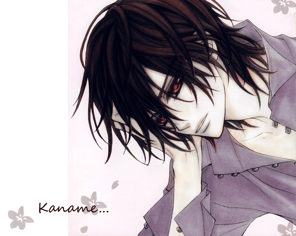 kaname wallpaper by yhsthar on deviantart