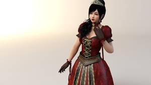 Queen Kokoro