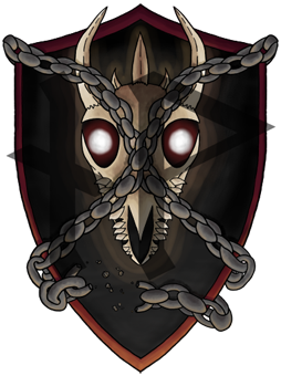 MDarkness Commission Clan Crest by dociledragon