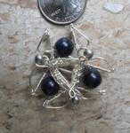 OOT Spirtiual Stone: Zora Sapphire by dociledragon