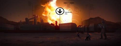ghost recon future soldier fanart by MACCOLA