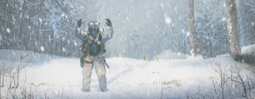 ghost recon future soldier (2) by MACCOLA