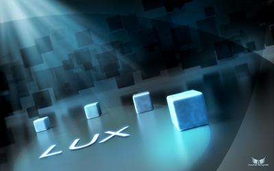 LUX Wallpaper - dark