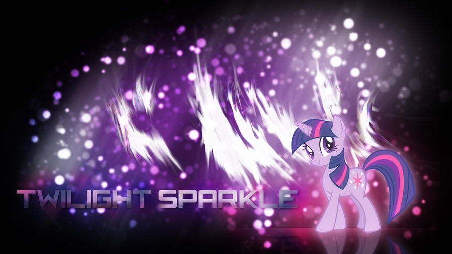 Twilight Aurora Wallpaper by WazerX