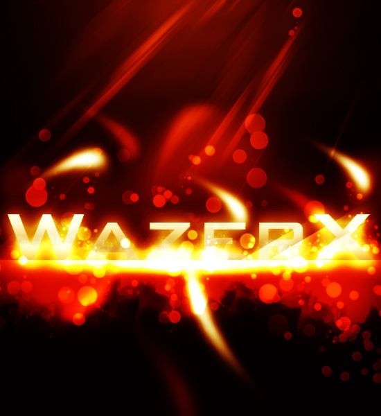 WazerX's Profile Picture