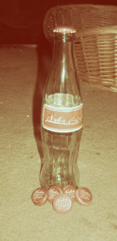 Nuka Cola by Nara-Ousansamaki