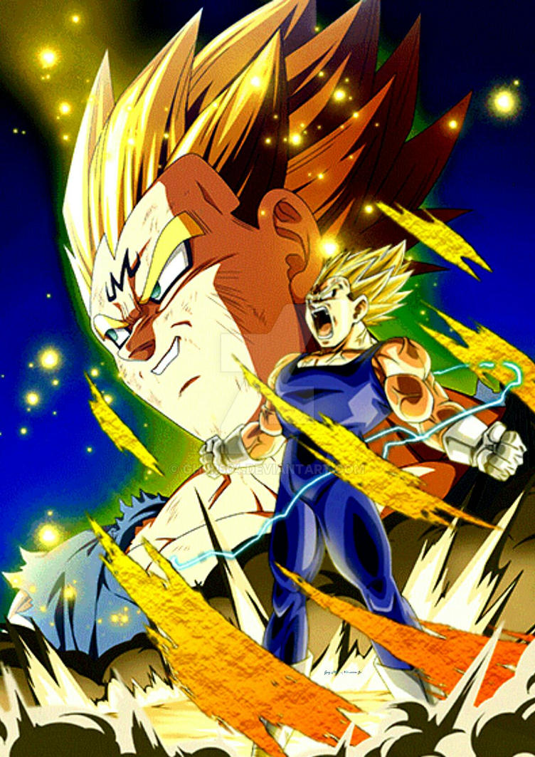 vegeta hd wallpaper for android